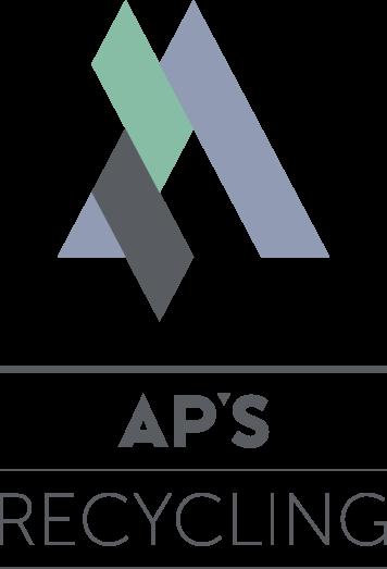 Logo Ap's Recycling
