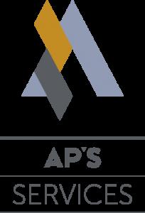Logo Ap's Services